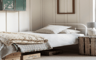Bedroom- Image credit: alternativeflooing.co.uk